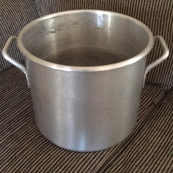 lincoln wear ever Other - Lincoln Wear-Ever 20 qt Aluminum Pot
